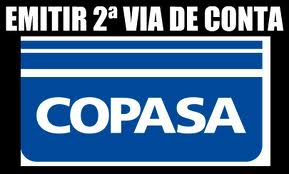 Como Tirar a 2 via Copasa Segunda via Copasa