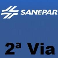 Como Tirar Sanepar 2 Via Segunda Via Sanepar 1